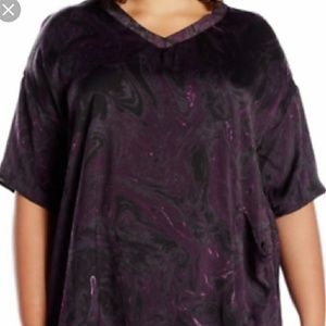 Melissa McCarthy for 7 Jeans Tunic